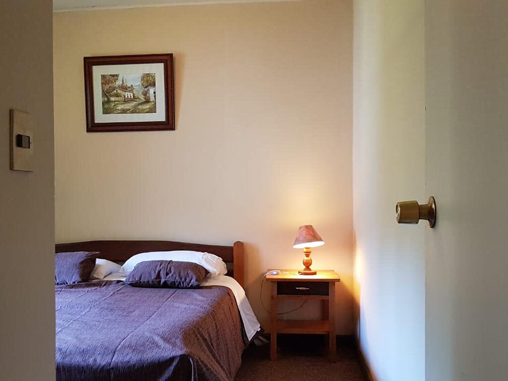 Chalet - dormitorio 1